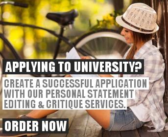 ucas art and design personal statement