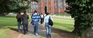 Upcoming University Open Days 2015