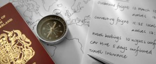 Gap Year Travel Planning