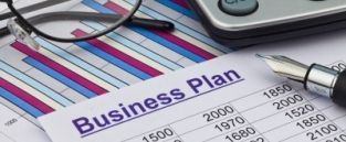 Write and test a business plan