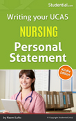 Writing your UCAS Nursing Personal Statement